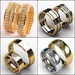 Best New wedding rings 2017