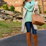 Casual Chic Outfit Ideas for Winter 2017 – 18