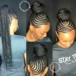 2018 Braided Hairstyles : Awesome Braids