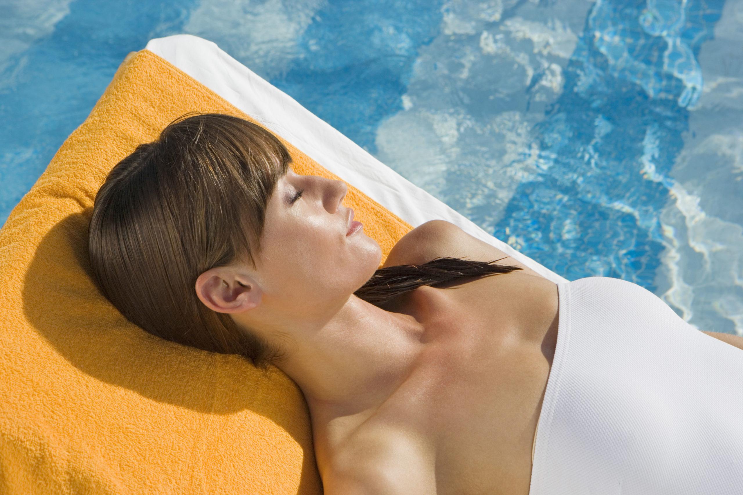 Den Urlaub ohne Sonnenbrand genießen