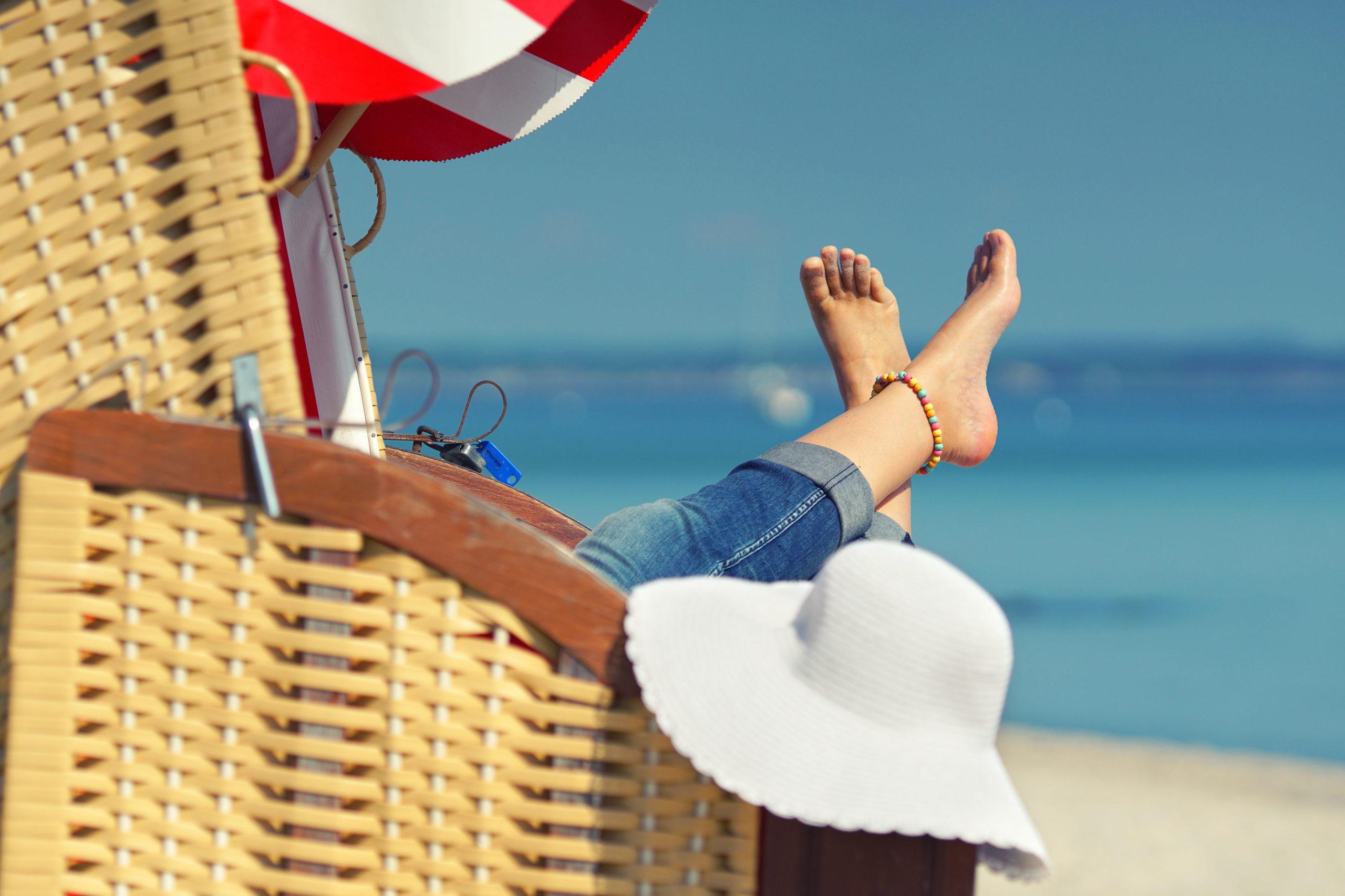 Sonnenschutz für Problemhaut