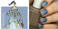 serenity-pantone-swatch-nail-art