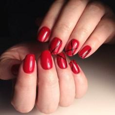 red-black-lines