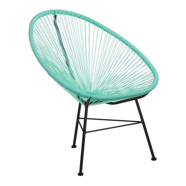 chaise acapulco jade