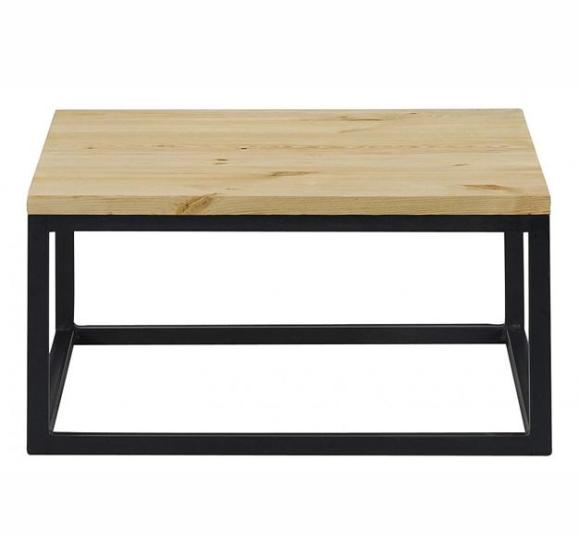 table basse 1m2 city