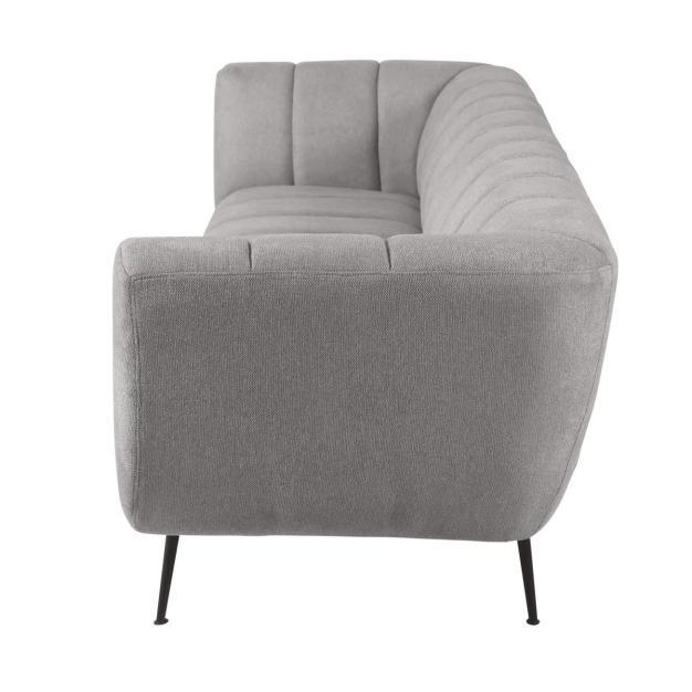 canapé fiora en gris clair