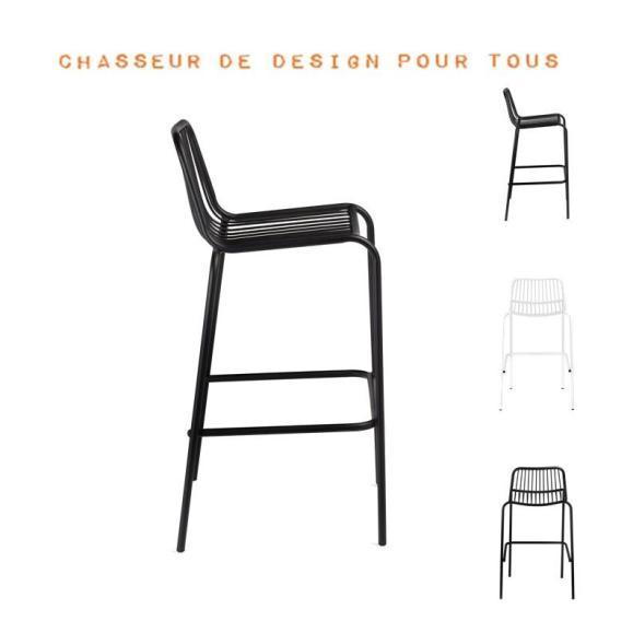 Chaise grid