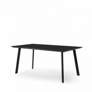 table extérieur industrielle