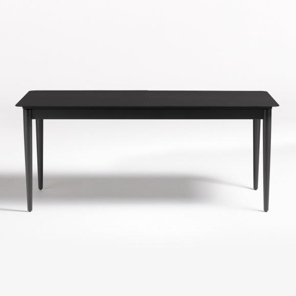 table extensible exterieur