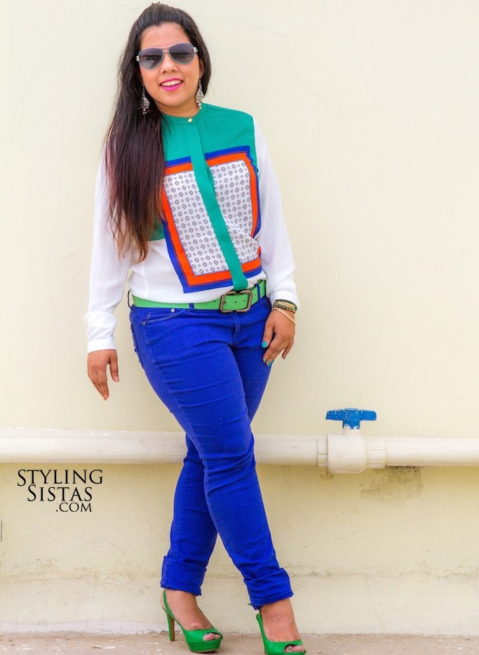 Aradhana Styling Sister