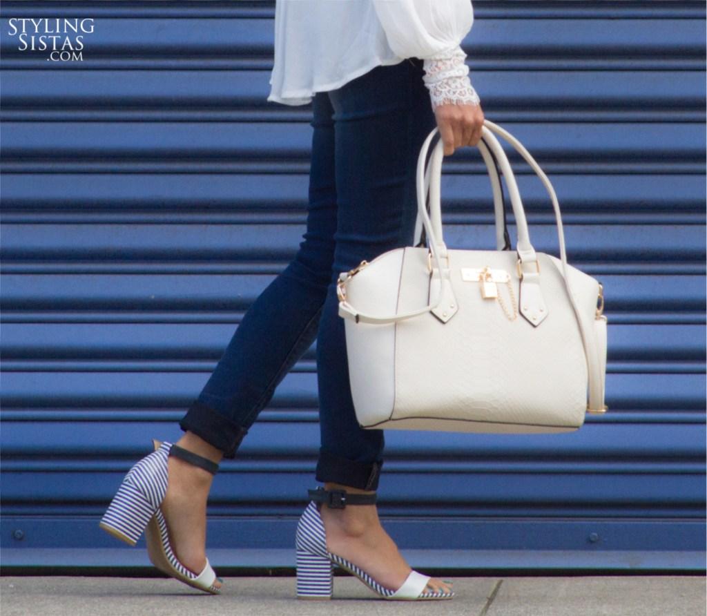 Styling-handbag