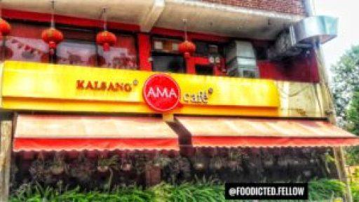 Kalsang Ama Cafe Dehradun