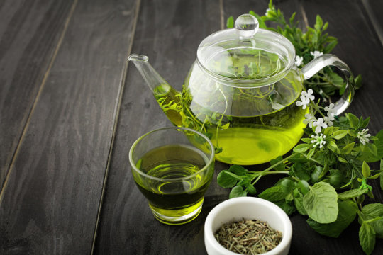 Green Tea: Unknown facts, benefits and more #SuperBloggerChallenge #InstaCuppa