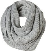 When you think Christmas, think scarves. For your boyfriend of course! He will truly appreciate something this warm.