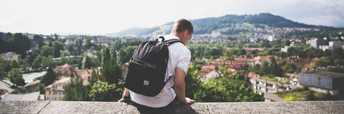 The best college backpacks for guys 1