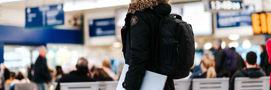 Some of the best college backpacks for guys