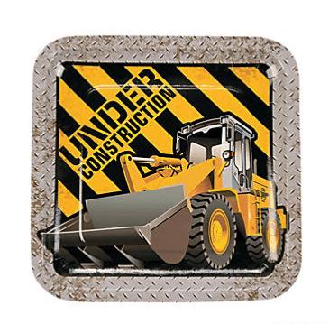 square construction plates