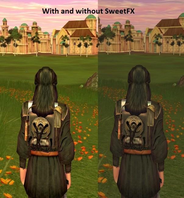 SweetFX