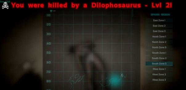 dilpho death