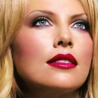 Make up dla blondynek.