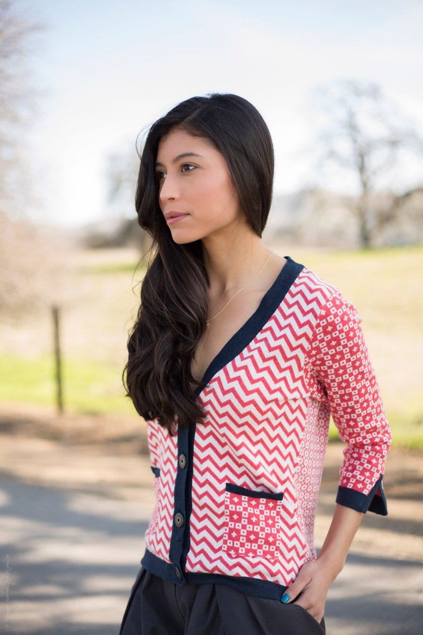 What To Wear For Valentines Day A Cute Outfit