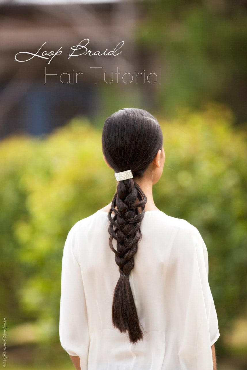 21 Braids For Long Hair That Youll Love