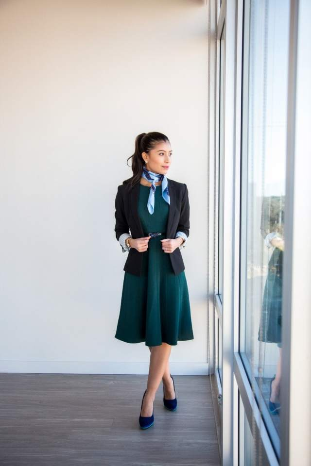 Wear to work outfits -20 Work Outfits - Decoding Women Business Casual