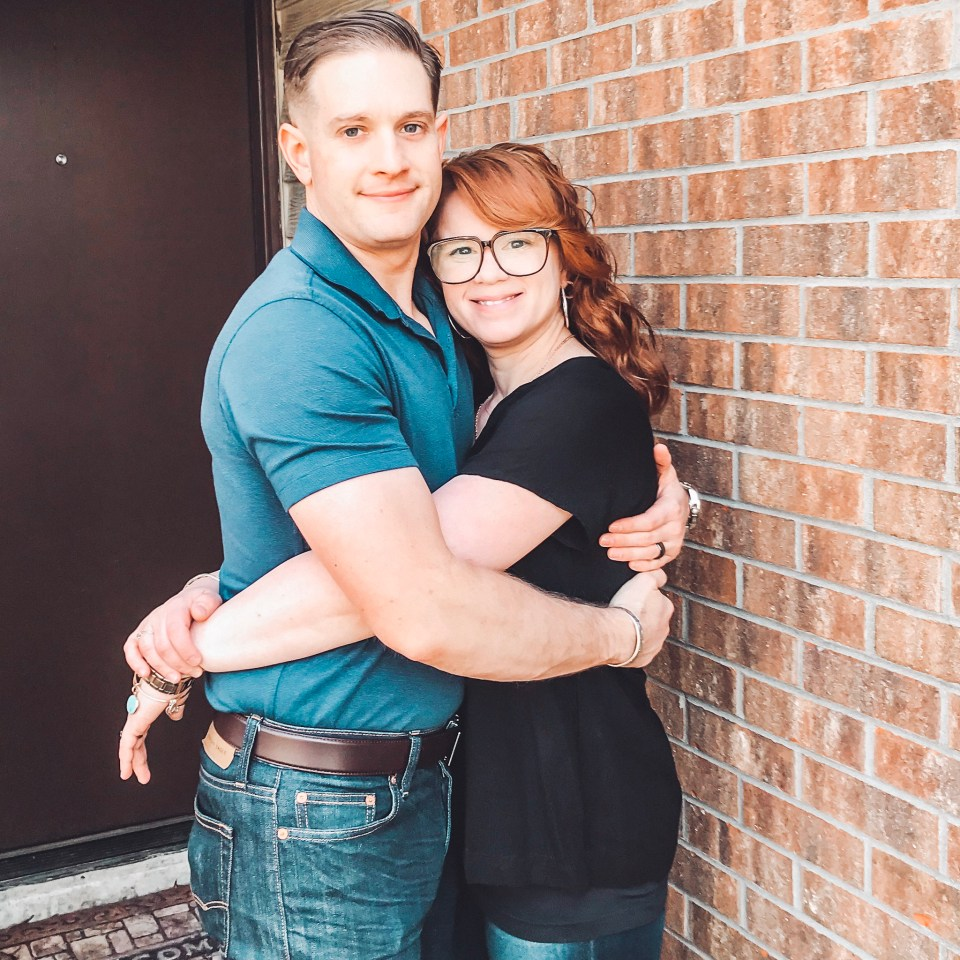Update Surviving Separation | Stylish Military Wives Studio
