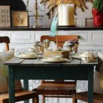 Video: Christmas Table Setting