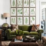 Design Trend: Botanicals