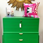 Vintage Designer Collection, Summer Green
