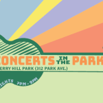 Falls Church City – Concerts In the Park