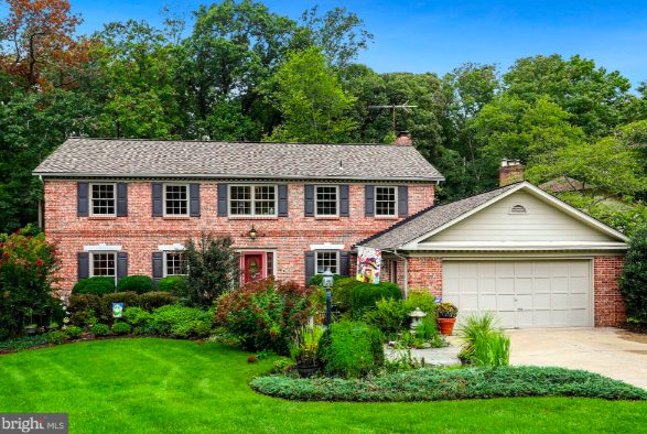 Fairfax VA house for sale, Stylish Patina, Kelly Millspaugh Thompson