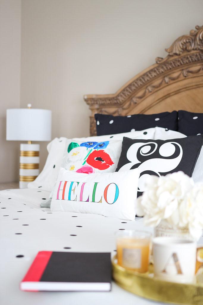 Home Decor Kate Spade New York Bedding Stylish Petite
