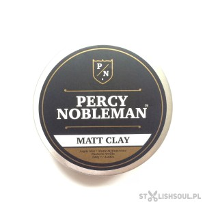 Pasta Percy Nobleman Matt Clay