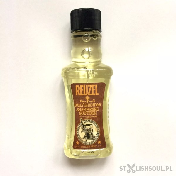 Szampon Reuzel Daily Shampoo