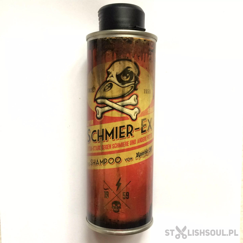 schmiere ex szampon