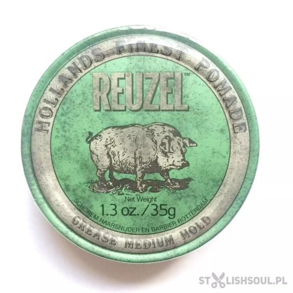 Reuzel Green 35g