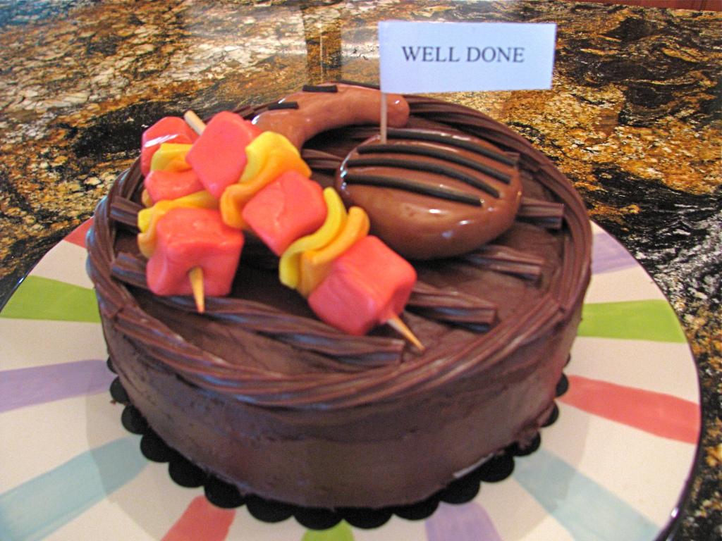 Easter Cake Ideas Kids