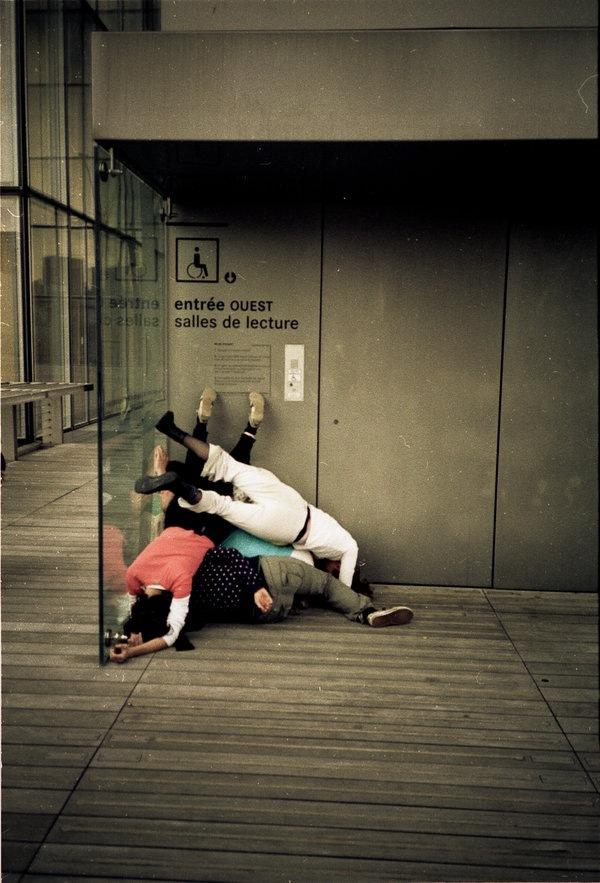Urban_Spicies___I_by_Arivan