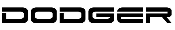12. futuristic font