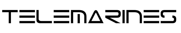 16. futuristic font