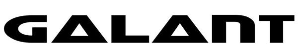 17. futuristic font