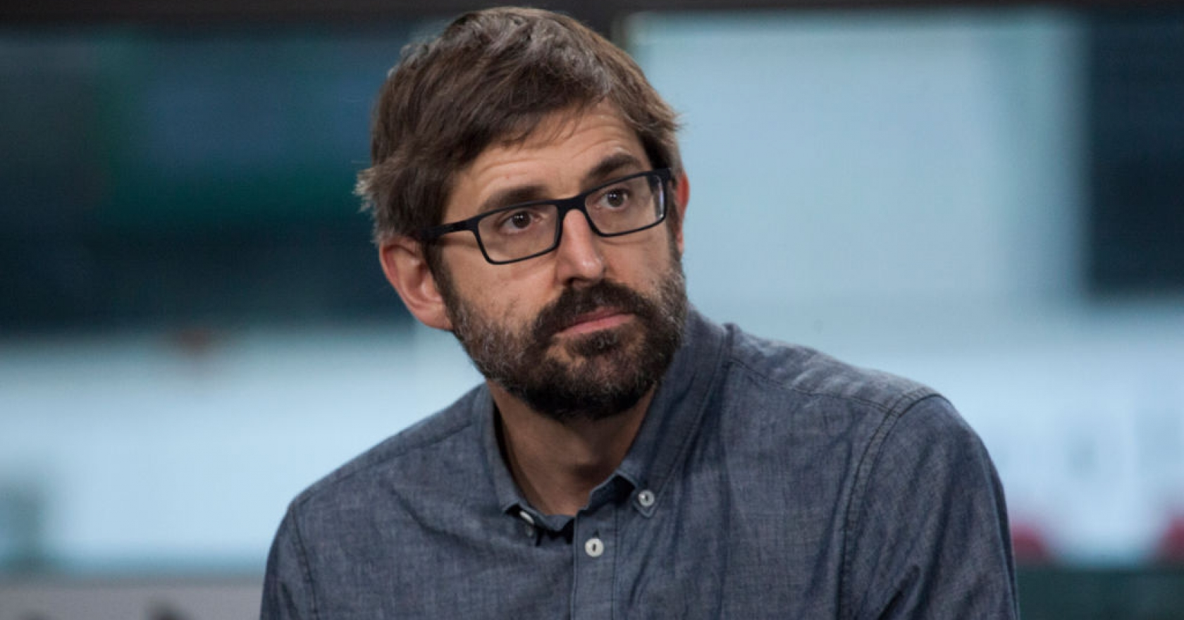 BBC iPlayer: Louis Theroux fans, a new documentary is ...