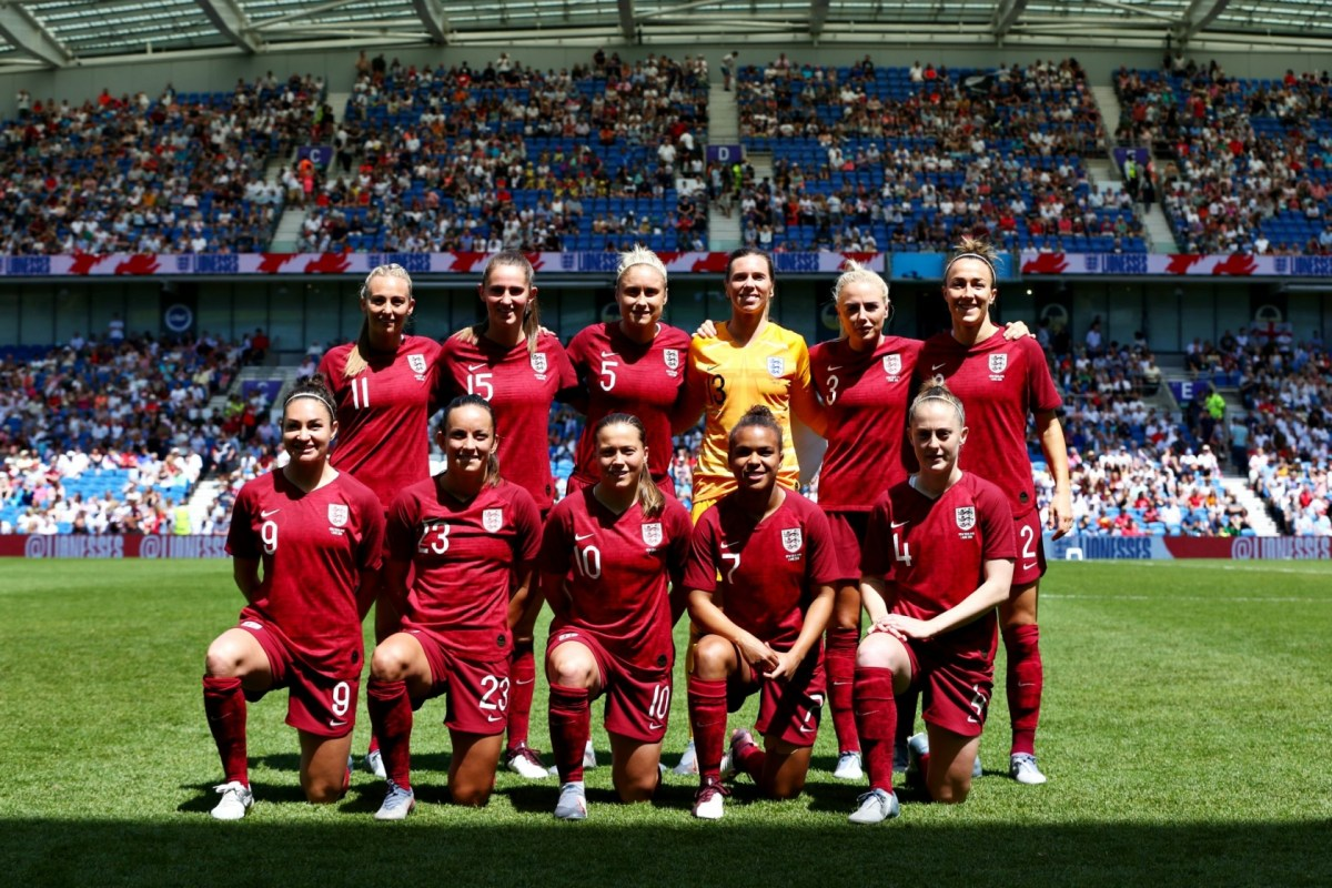 FIFA women's world cup 2019: Fun facts about the England squad
