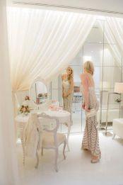 Laura Whitmore Ponds Beauty Shoot