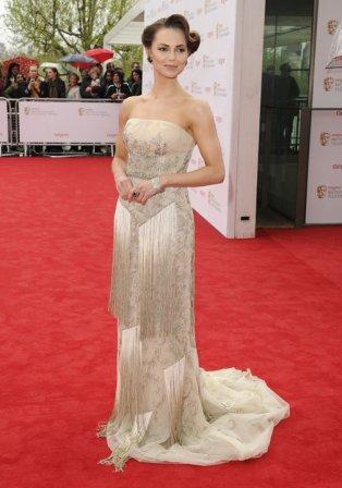 kara-tointon-BAFTA-television-awards