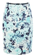 Bella Pencil Skirt by Oasis, £45