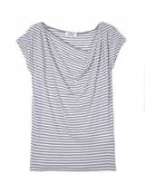 My-Wardrobe.com Farhi By Nicole Farhi Breton Top Was £55 Now £38