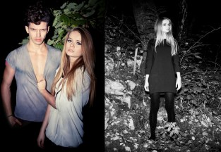 photo:PiotrBramora,models:LilianaSkrzypiec&MaciejRumian